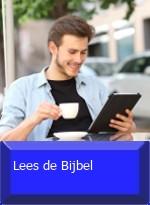 Lees de Bijbel