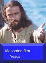 Menonton film Yesus
