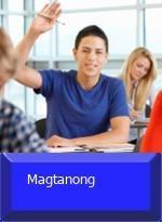 Magtanong