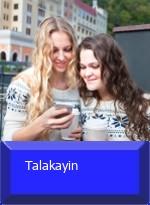 Talakayin